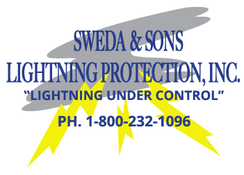 Sweda & Sons Lightning Protection, Inc.